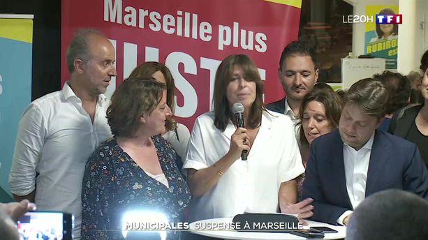 Municipales 2020 : suspense à Marseille