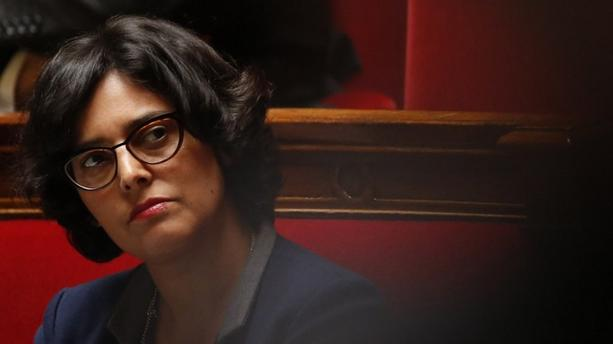 "Myriam El Khomri confie son seul ""regret"" sur la loi Travail"