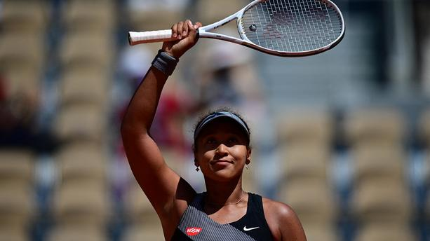 Roland-Garros : Naomi Osaka se retire