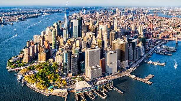 New York : 5 visites incontournables