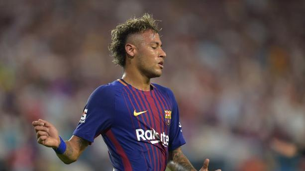 Mercato : Neymar à Paris cette semaine ?