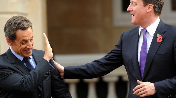 Guerre en Libye : un rapport britannique accable Sarkozy