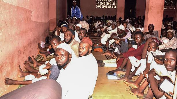 Sites de rencontres gratuits au Nigeria