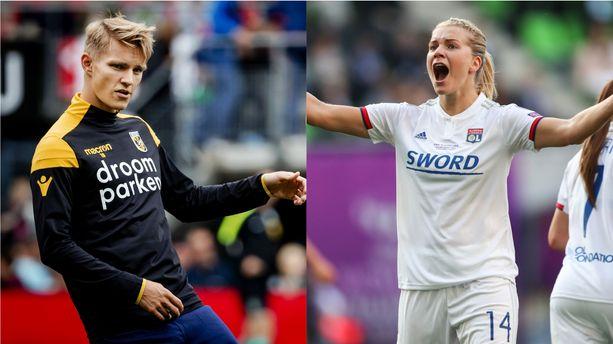 Mondial 2019 : Martin Ødegaard s'en prend à Ada Hegerberg, grande absente avec la Norvège