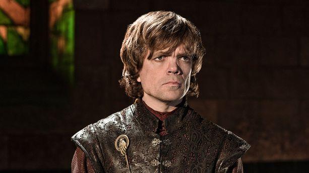 "VIDÉO - Fans de ""Game of Thrones"", Peter Dinklage vous demande d'arrêter d'acheter des huskies"