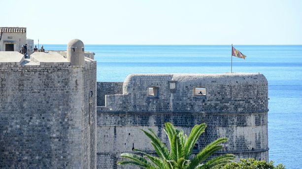 """Game of Thrones"" : Dubrovnik n'en peut plus des touristes"
