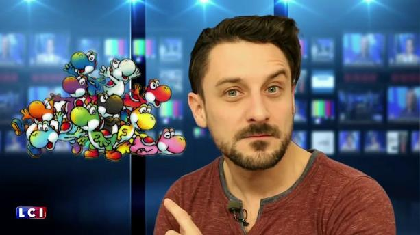 PixLCI : Nintendo Land, en vrai, et Final Fantasy XV, en vrai aussi