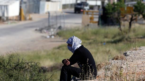 Israël : plus de 1.000 Palestiniens en grève de la faim