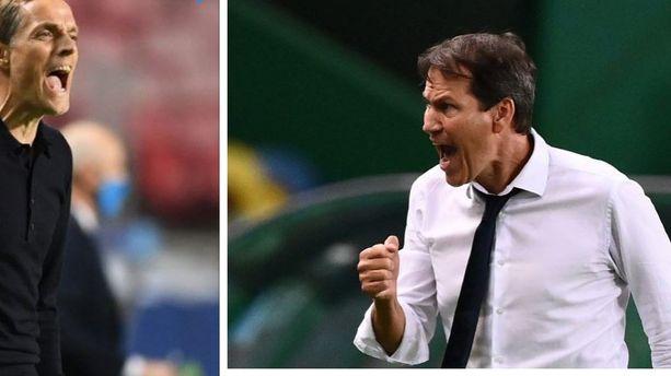 Noel Le Graet salue la performance du PSG — Atalanta