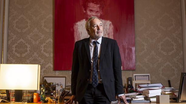 Municipales : François Rebsamen réélu à Dijon