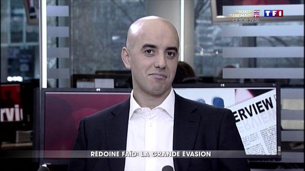 Rédoine Faïd : la grande évasion