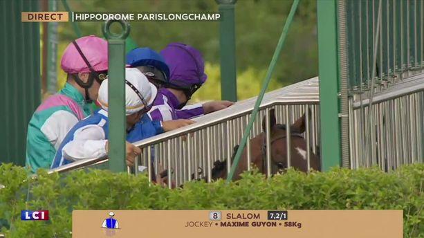 Replay - Au coeur de la course du 14 juillet 2019
