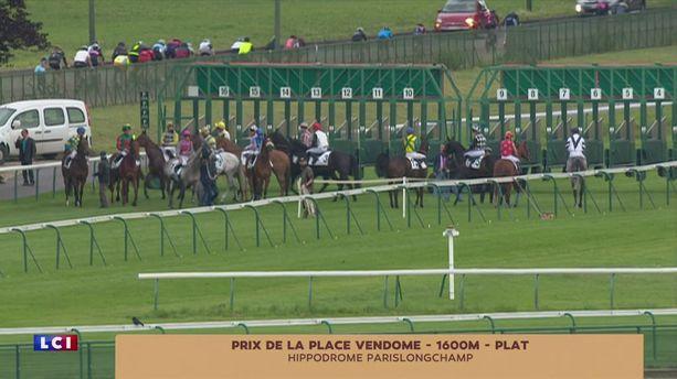 Replay - Au coeur de la course du 16 mai 2019