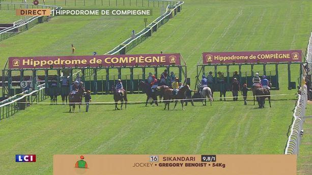 Replay - Au coeur de la course du 23 juillet 2019