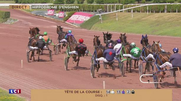 Replay - Au coeur de la course du 24 juillet 2019