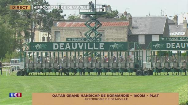Replay - Au coeur de la course du 7 juillet 2019