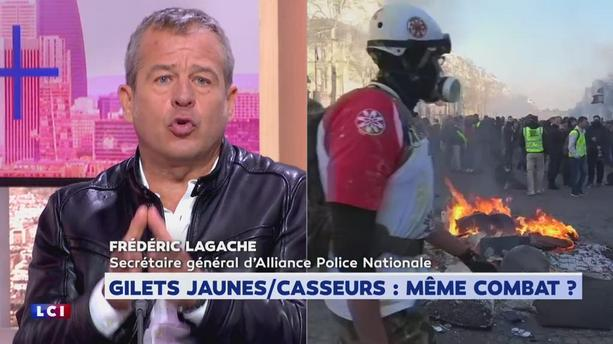 Replay - l'Heure de Bachelot du lundi 18 mars 2019