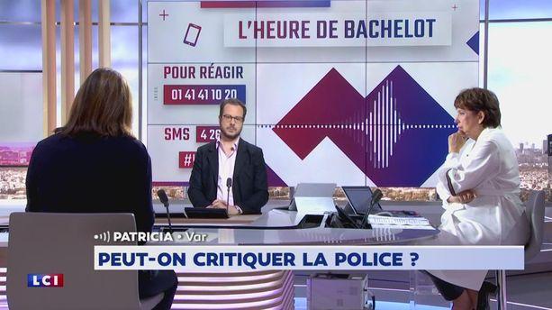 Replay - l'Heure de Bachelot du lundi 24 septembre 2018