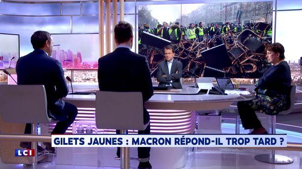 Replay - l'Heure de Bachelot du lundi 26 novembre 2018