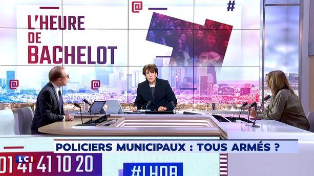 Replay - l'Heure de Bachelot du mercredi 12 septembre 2018