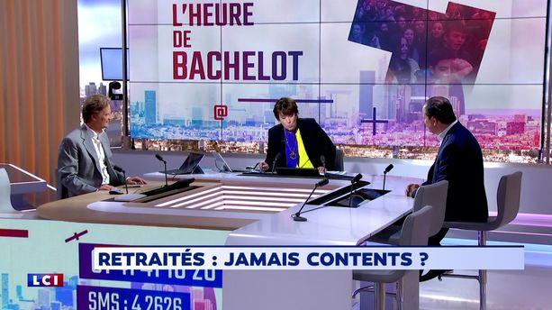 Replay - l'Heure de Bachelot du vendredi 21 septembre 2018