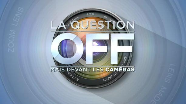 Replay - La Question Off de Jean-Pierre Chevènement