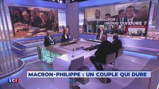 Replay - Le Grand Dossier du lundi 5 août 2019