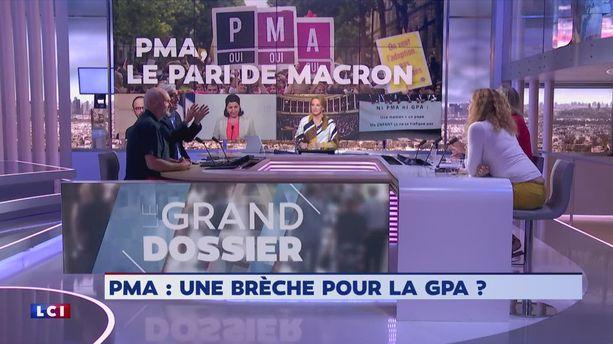 Replay - Le Grand Dossier du mercredi 24 juillet 2019