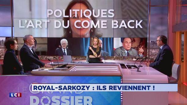 Replay - Le Grand Dossier du mercredi 31 octobre 2018