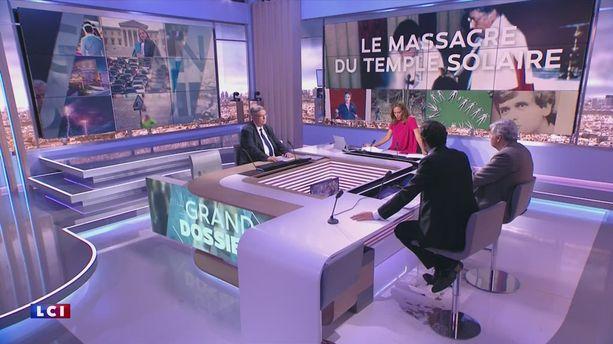 Replay - Le Grand Dossier du vendredi 16 août 2019