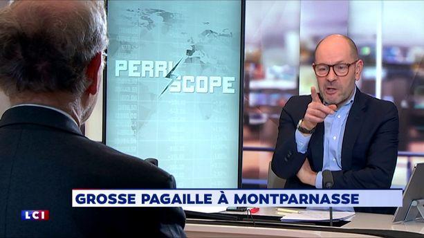 Replay - Perri Scope du jeudi 31 janvier 2019
