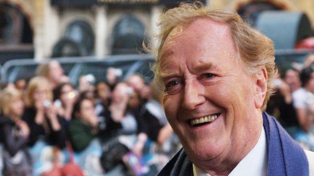 "L'acteur britannique Robert Hardy, Cornelius Fudge dans ""Harry Potter"", est mort"