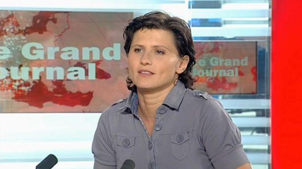 Roxana Maracineanu, une ex-reine des bassins au ministère des Sports