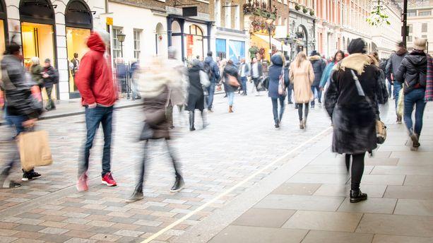 "Immobilier professionnel : ""les centres-villes redeviennent attractifs"""