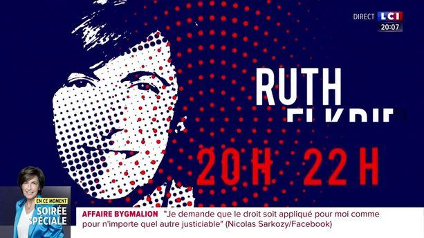 Ruth Elkrief 2022 du jeudi 30 septembre 2021