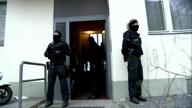 Salafisme djihadiste en Allemagne : Une répression trop tardive ?