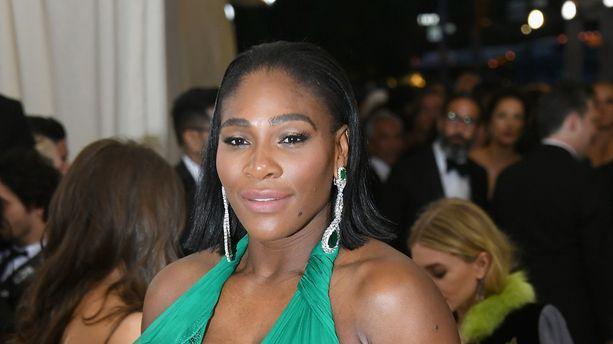 """Tout a mal tourné"" : Serena Williams raconte son accouchement cauchemardesque"