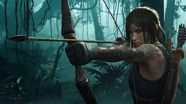 """Shadow of The Tomb Raider"" : une Lara Croft plus sombre et plus mature que jamais"