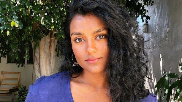 "Simone Ashley, de ""Sex Education"", sera l'héroïne de la saison 2 de ""La Chronique des Bridgerton"""
