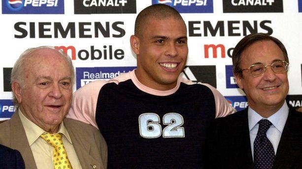 Real Madrid : Ronaldo assesseur de Florentino Pérez et ambassadeur mondial du club