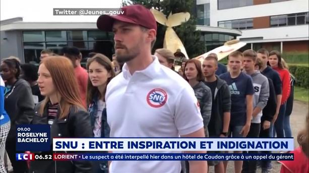 SNU : entre inspiration et indignation