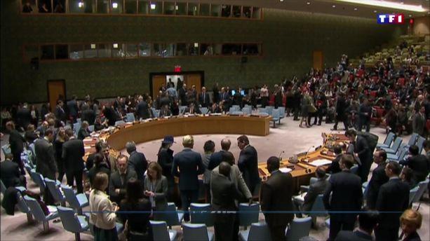 Syrie : quand la Russie paralyse l'ONU