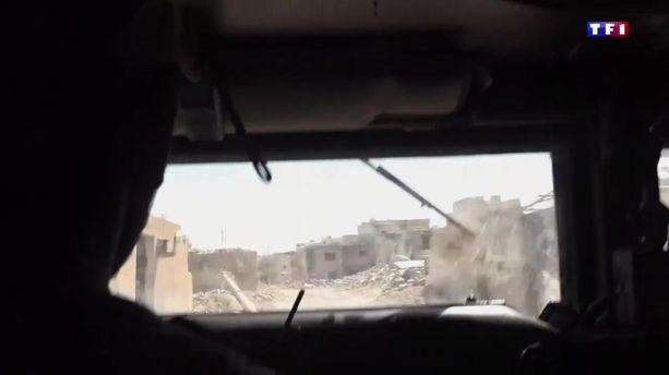 Médiation. Elle est revenue libre de Raqqa