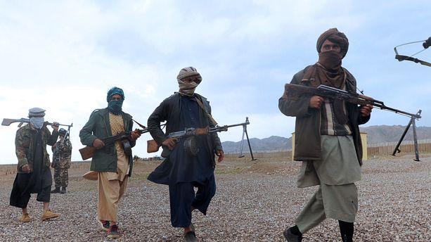 Les talibans attaquent un consulat allemand dans le nord de l'Afghanistan