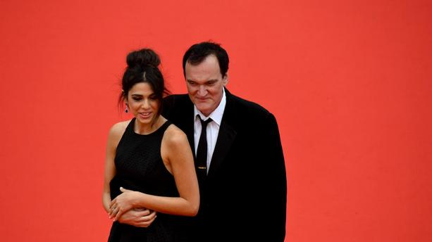 VIDÉO - Cannes 2019 - Qui est Daniella Pick, la jeune épouse de Quentin Tarantino ?
