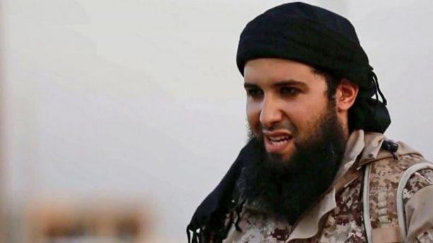 INFO TF1/LCI : la mort du djihadiste français Rachid Kassim confirmée par l'ADN
