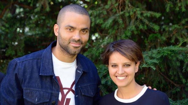 Législatives : Tony Parker affirme finalement ne pas soutenir Najat Vallaud-Belkacem
