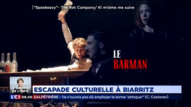 Tous à Biarritz !