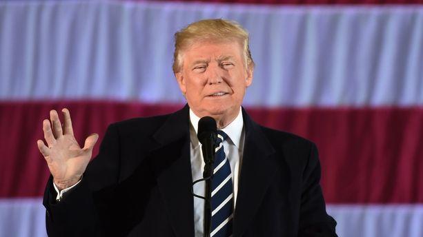 Expulsion de diplomates russes par Obama : Trump calme le jeu