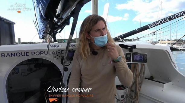 Vendée Globe 2020 - replay du samedi 7 novembre 2020 13h51